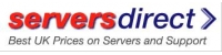 Servers Direct Discount Codes